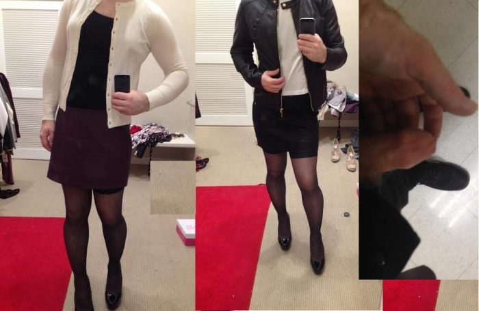 Sissy Chloe the Crossdresser
