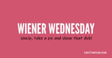 Wiener Wednesday