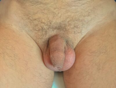 Is my tiny cock cute at least?