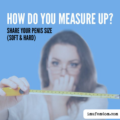 How does your penis measure up?