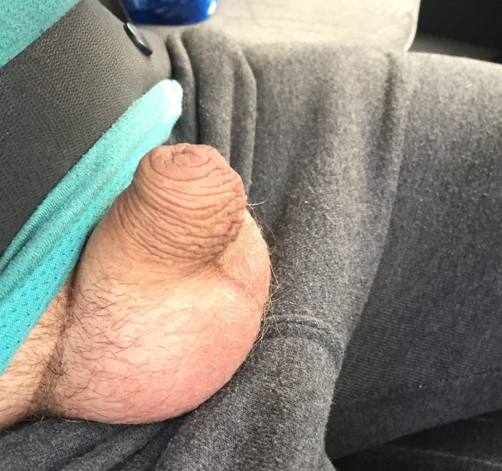 Humiliate and rate my small cocklette