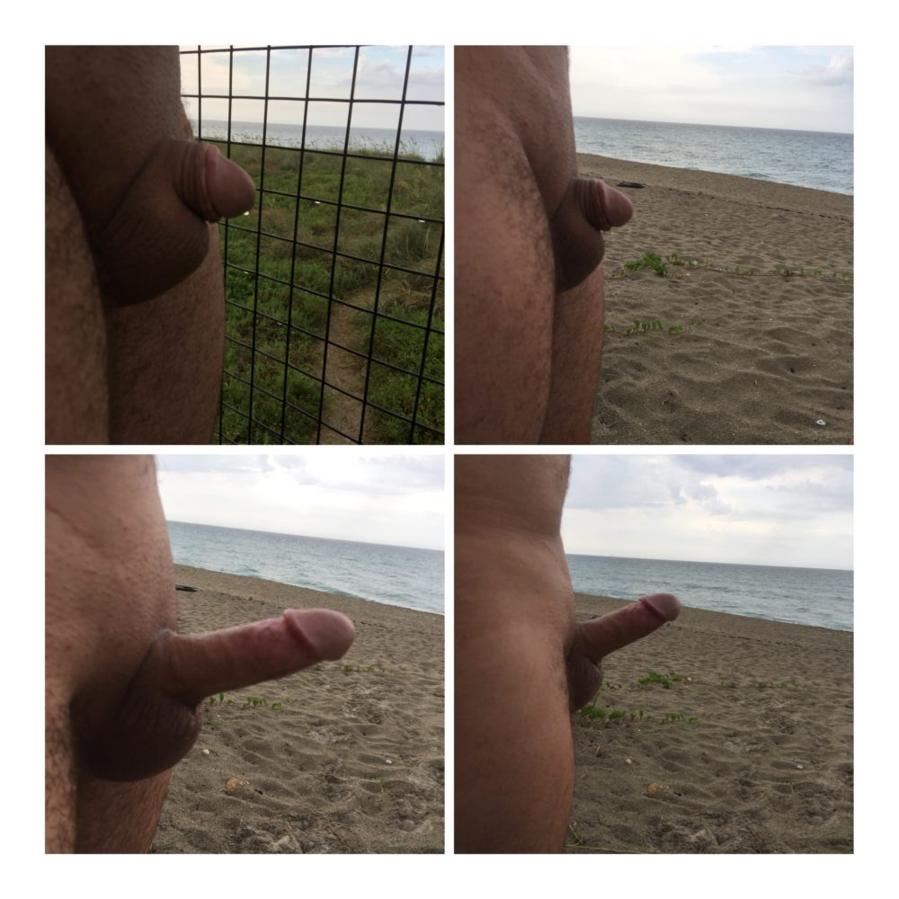 Nude Beach SPH Pictures