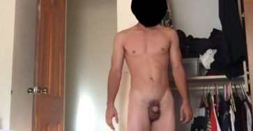 Exposing my tiny dick