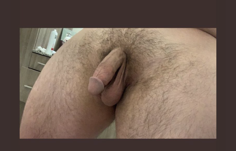 Rate my small soft dick