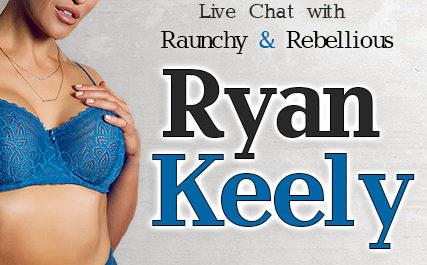 Ryan Keely's Webcam.