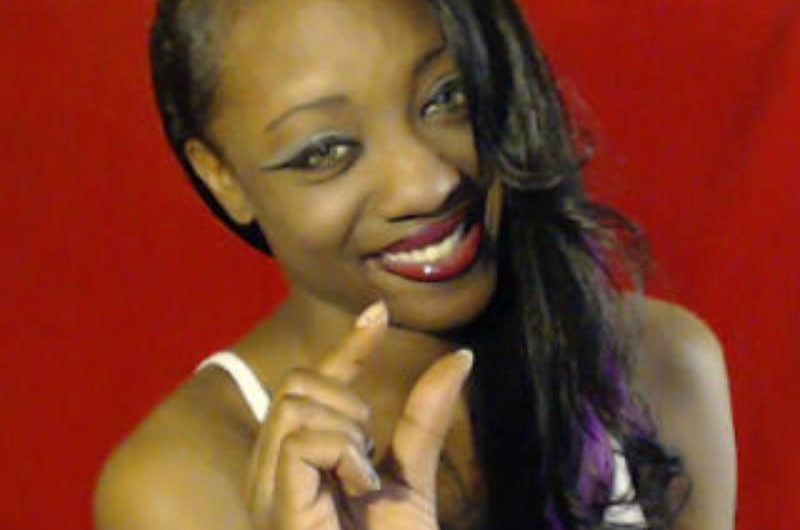 Small white penis humiliation cam with a Black Goddess