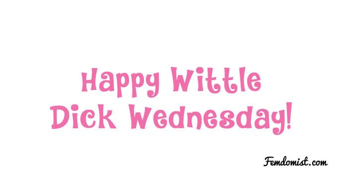 Happy Wiener Wednesday Everyone: WDW Edition