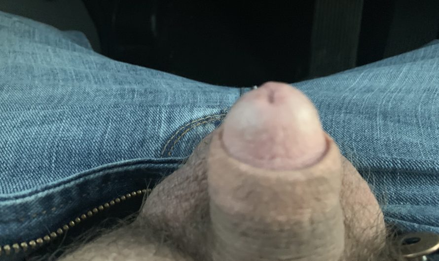 Is this nub considered a dick?