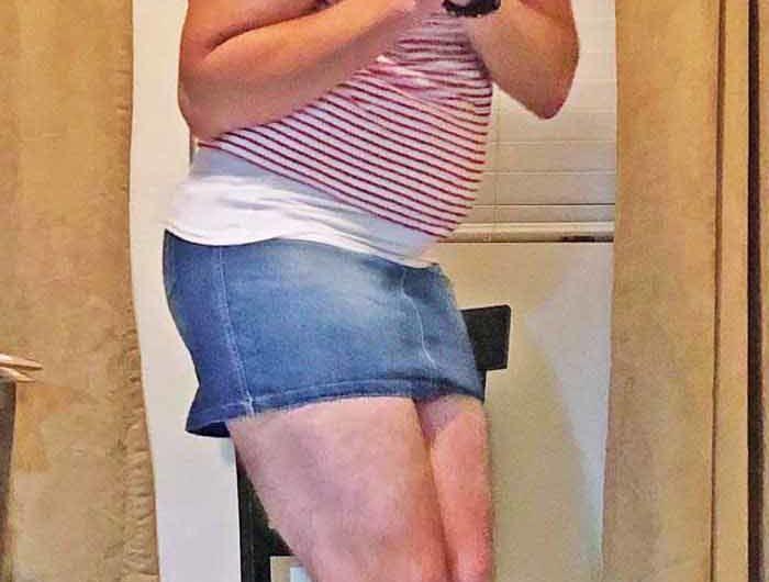 From beta male to dildo slut