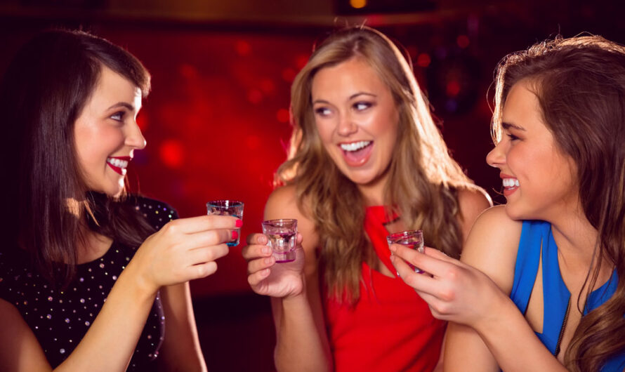 Shot Glass Challenge: How to do the infamous SYTD Challenge