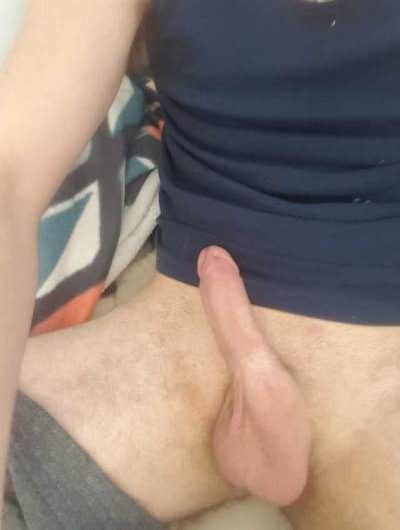 Boy clit or pencil dick?