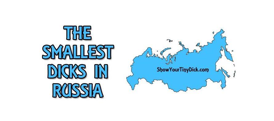 Smallest Russian Penis List