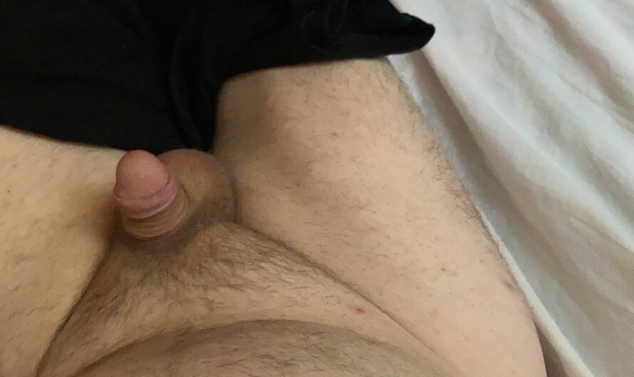 Too small for pussy?!