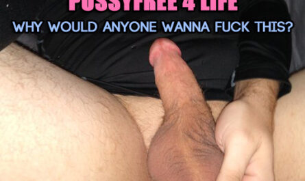 Pussyfree 4 Life