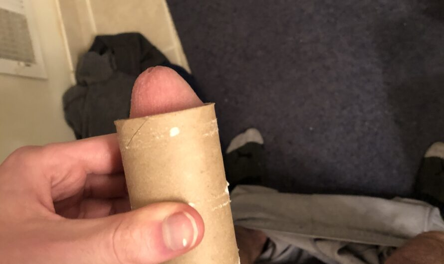 Virgin does the Toilet Paper Roll Test