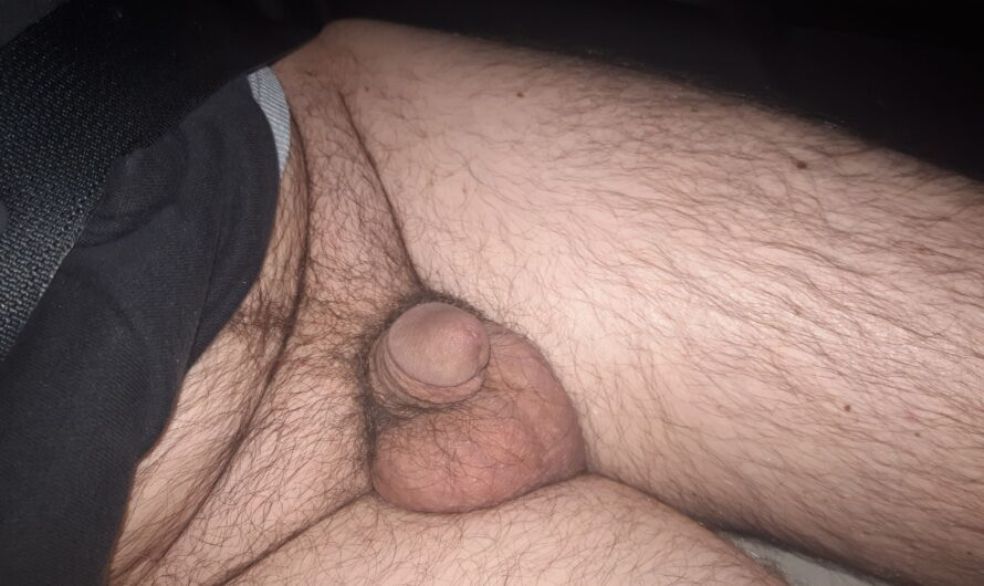 Small penis and a premature cummer