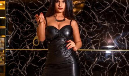 Mistress Ivy