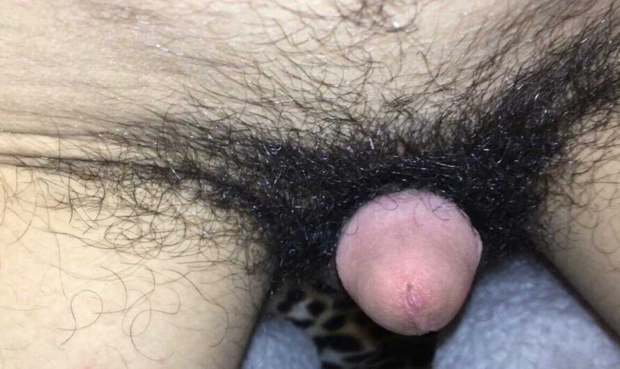 Tiny micro dick exposed for humiliation and amusement