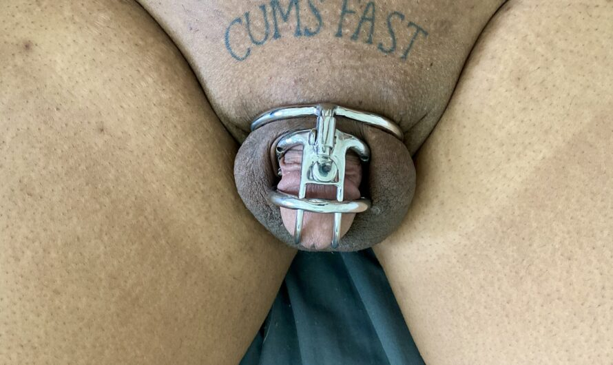 Useless tiny dick cuckold cums too fast