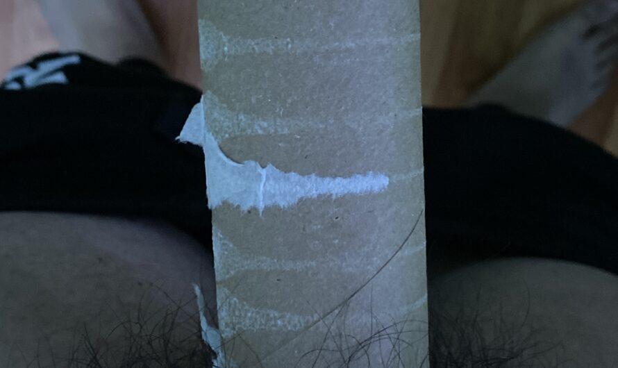 Toilet paper challenge was an utter failure
