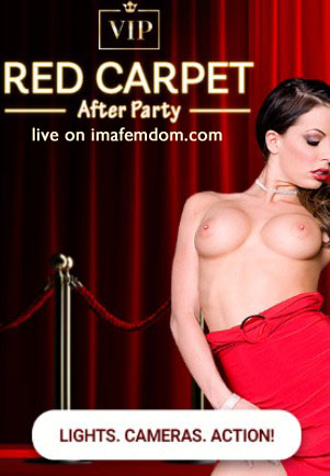 Red Carpet After Party streaming live