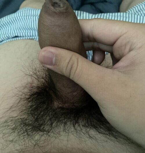 Tiny Asian dick can't get any love