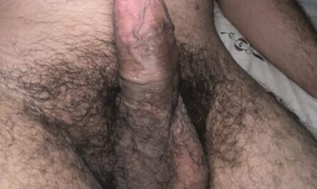 Wanted to submit my dick