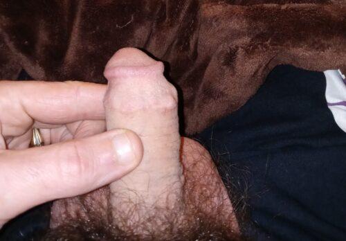 2.8 inch loser cock