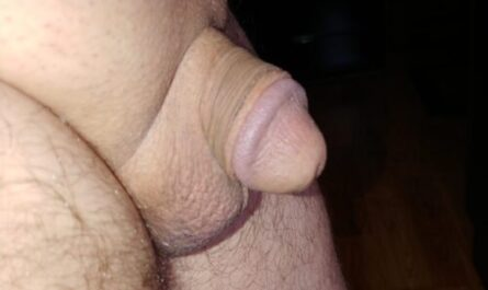 Wife says I am too small
