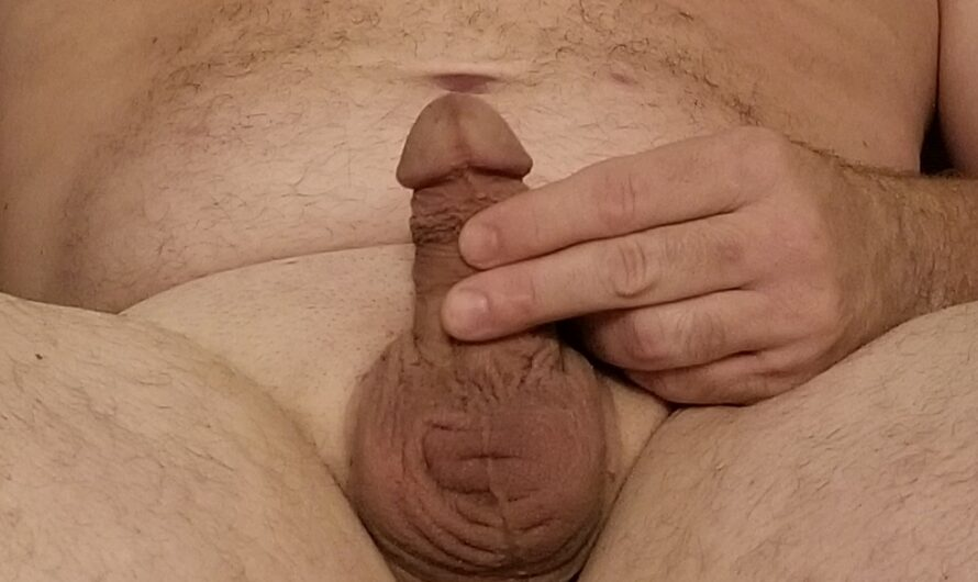 Too small to please anyone sexually