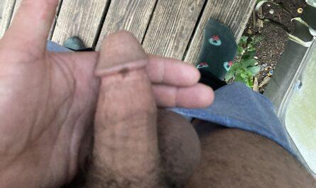 Please laugh at my penis