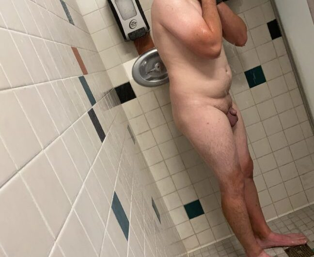My name is Josh and this is my small penis