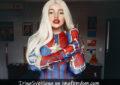 Goddess teasing superhero loving dorks webcam